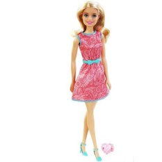 Кукла Барби Модница с кольцом от Mattel
