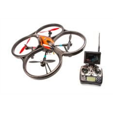 Квадрокоптер WLToys V393a (brushless fpv 5.8 ghz)