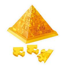 Головоломка 3D Crystal Puzzle «Пирамида. Тайны Египта»