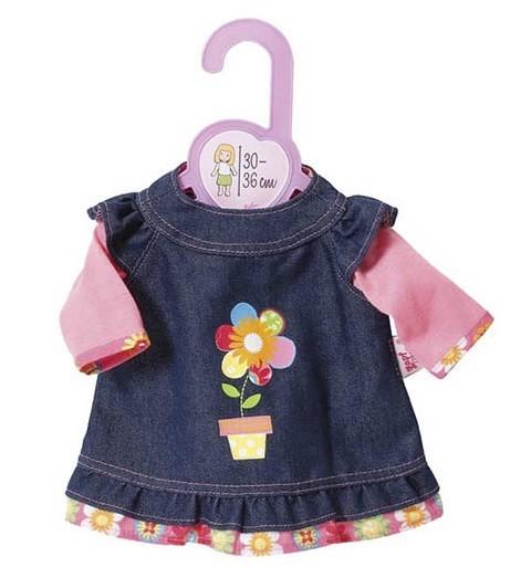 Одежда для кукол my mini Baby born® (Zapf Creation)