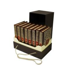 Подарочное издание Тысяча и одна ночь (в 8-ми томах)
