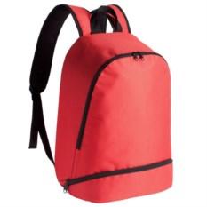 Красный спортивный рюкзак Unit Athletic