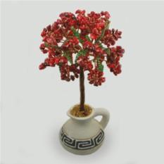 Дерево из коралла Афина