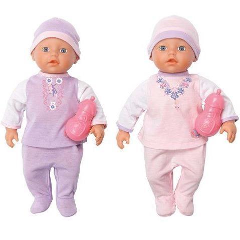 Кукла Baby Born Пупс