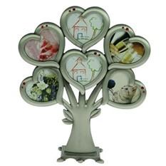 Дерево Любимая семья с фоторамками