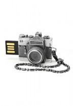 Флеш-накопитель Фотоаппарат, 32 Гб
