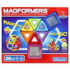 Магнитный конструктор Magformers (26 деталей)