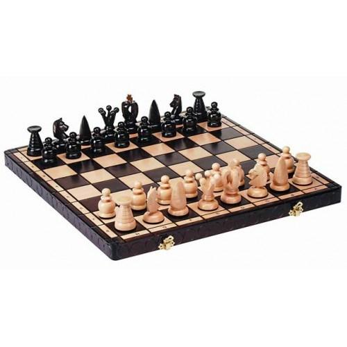 Шахматы Кинг