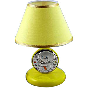 Лампа  «Слоник»
