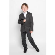 Темно-серый пиджак для мальчика Nota Benе