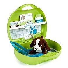 Набор доктора-ветеринара в чемоданчике, Smoby