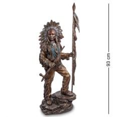 Статуэтка Индейский вождь