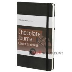 Записная книжка Moleskine Passion Chocolate (Шоколад)