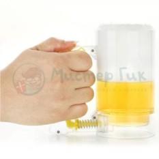 Пивная кружка Сделай пену