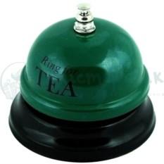 Настольный звонок Время чая