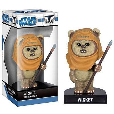 Фигурка Wicket the Ewok