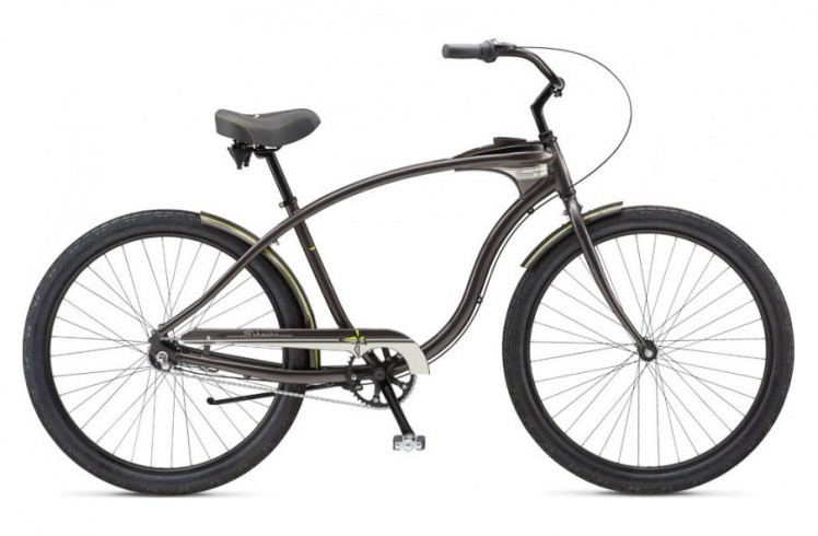 Велосипед Schwinn Hornet (2016)