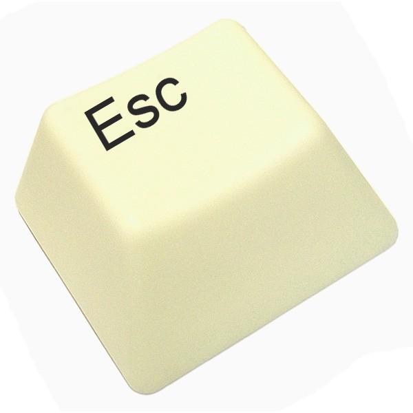 Светильник Кнопка от клавиатуры ESC