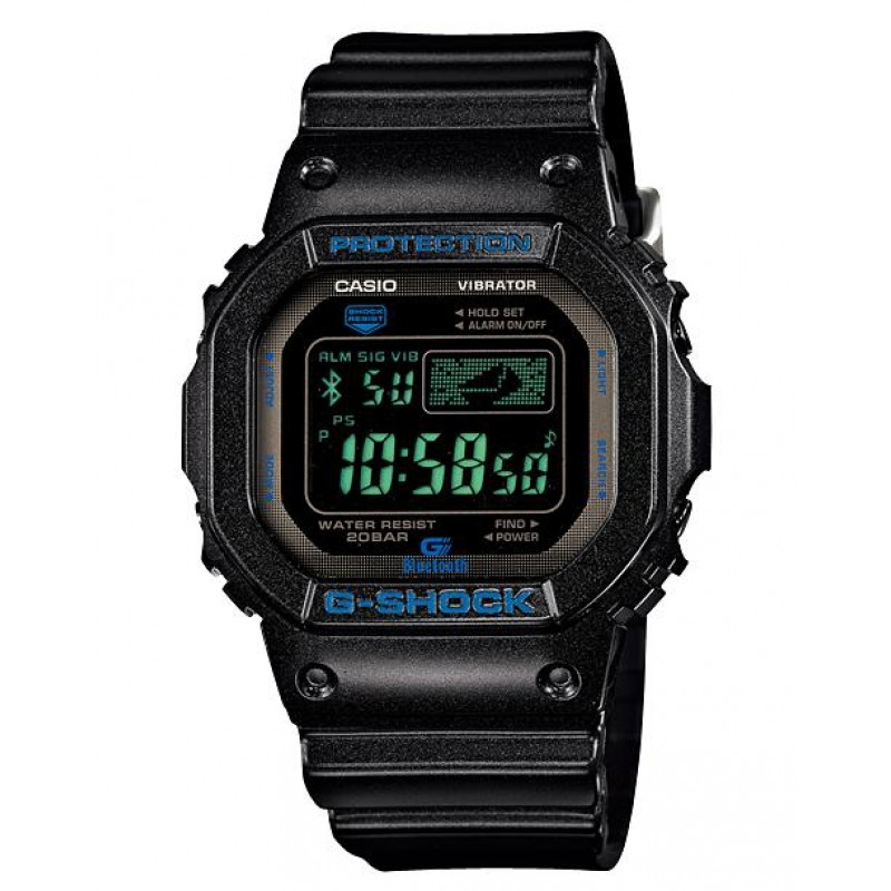 Часы Casio G-Shock GB-5600AA-A1E Specials Collection