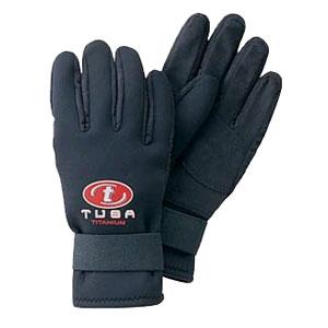 Перчатки Titanium
