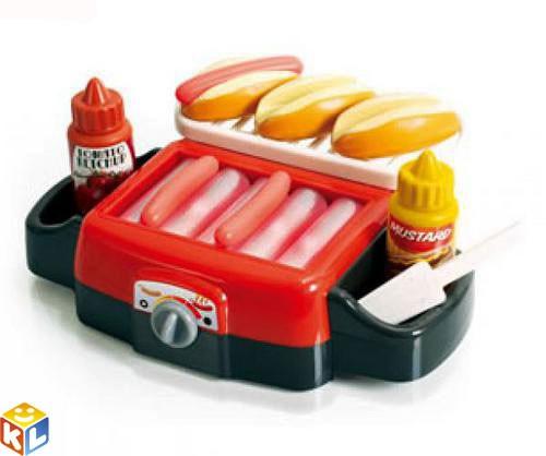 Игровой набор для приготовления хот-догов Playgo Делюкс
