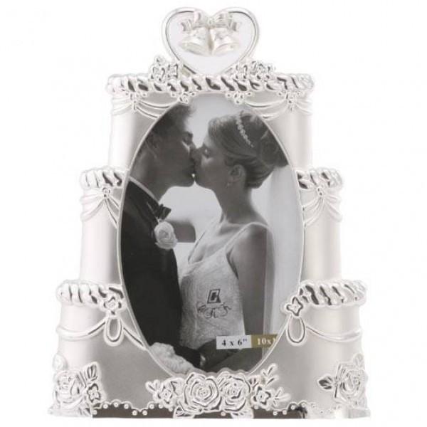 Фоторамка Свадебный торт