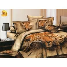 Комплект постельного белья Хищник