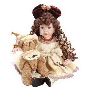 Кукла  «Патриче»