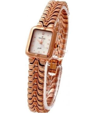 часы наручные ROMANSON RM 7112 LR(WH)