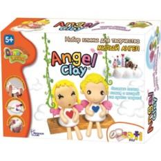 Глина для детского творчества Милый ангел