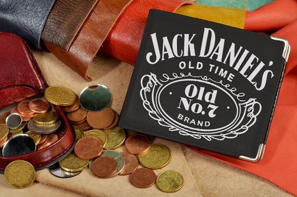 Портмоне  Jack Daniels