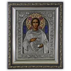 Икона Святой великомученик и целитель Пантелеймон
