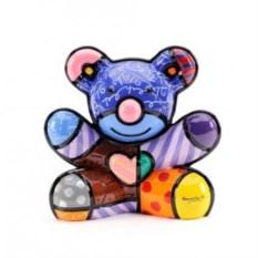 Декоративная фигурка мишки Britto Joy