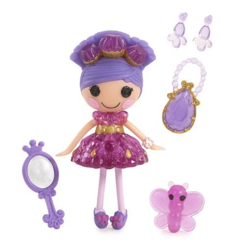 Кукла с питомцем Lalaloopsy Аметист