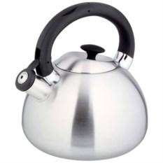 Чайник Bekker De Luxe (объем 2,7 л, со свистком)