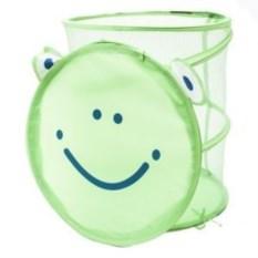 Корзина для хранения игрушек Лягушка