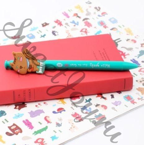 Шариковая ручка Hello Geeks Siro