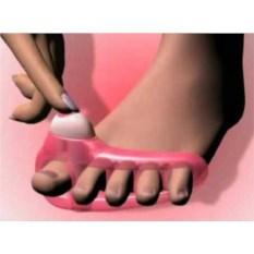 Массажер для ног Счастливые Пальчики Плюс Pampered Toes