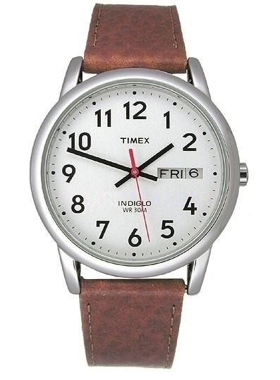 Мужские наручные часы Timex Traditional Pairs T20041
