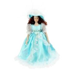 Коллекционная кукла Барышня Лидия
