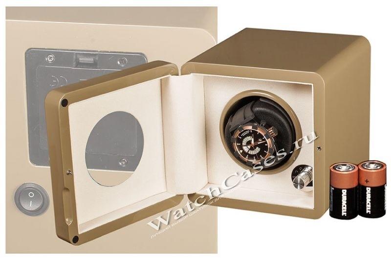 Коробка для часов T.WING-Pak 8132BM