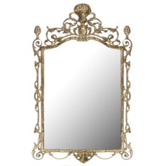 Настенное зеркало Ешпига
