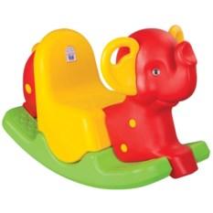 Детская качалка Слон
