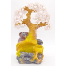 Настольный фонтан Дерево жизни