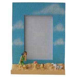Фоторамка «Пляж»