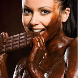 Подарочный сертификат «Шоколадное глазирование»