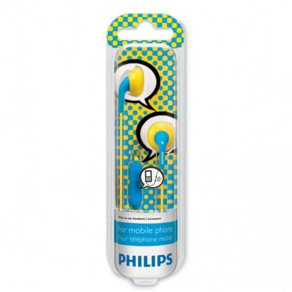 Гарнитура для мобильного телефона Philips SHE2675YB/10