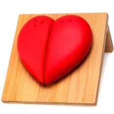 Набор для специй «Сердце»