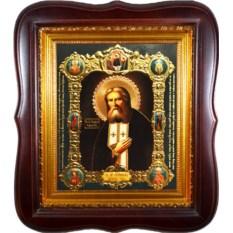 Икона Серафима Саровского Святого Преподобного