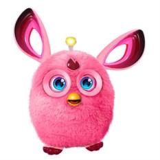 Интерактивная ярко-розовая игрушка Hasbro Furby